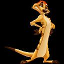 Timon icon