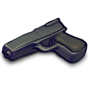 DecentGun icon