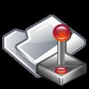 folder,computergame,game icon