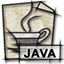 file, mime, text, gnome, java, document icon