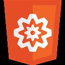 Html, Logos, Performance icon