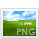 png, file, document, paper icon