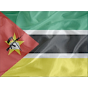 Regular Mozambique icon