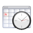stock,new,appointment icon