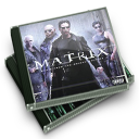 matrix,ost icon