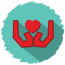 Flying Love icon