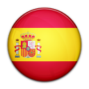 flag, spain, country icon