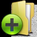 Folder New icon