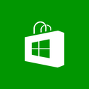 store, windows, 8 icon