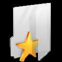 Favourites Folder 2 icon