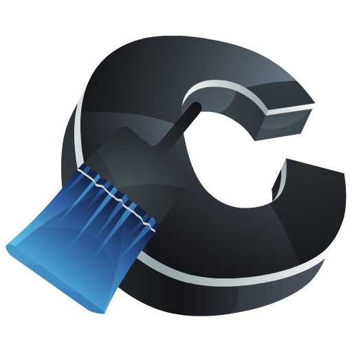 hp, ccleaner icon
