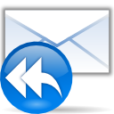 reply, envelop, mail, all, response, letter, message, email icon