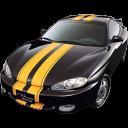 transport, vehicle, transportation, sports car, coupe, car, racing car, automobile, hyundai icon