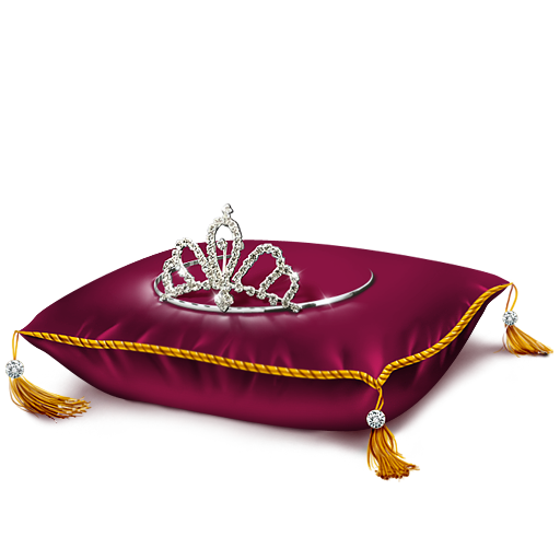 by, lv, artdesigner, crown icon