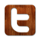 square, twitter, social network, logo, social, sn icon