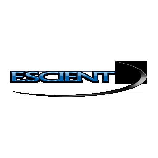 escient, ps, logo icon
