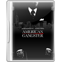 Americangangster, Case, Dvd icon