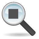 Actions zoom fit icon