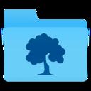 Folder Nature icon