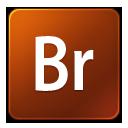 Adobe Bridge CS3 icon