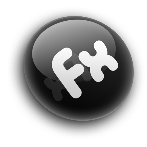 flex, cs icon