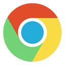 chrome, appicns icon