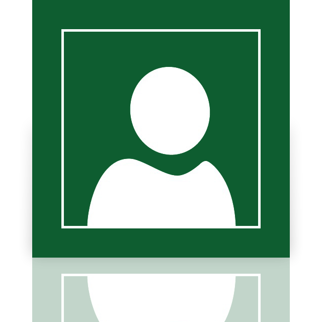 user, mirror, frame, with icon
