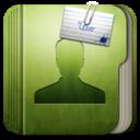 Folder User Folder icon