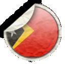 timor, east icon