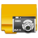 camera, my, pictures, directory icon