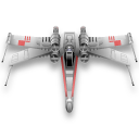 star wars, x-wing icon