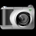 Camera unmount icon