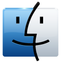 mac, finder icon