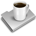 food, coffee icon
