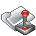 folder, computer game icon