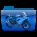 motorbikes icon