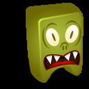 creature, swamp icon