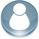 profile, user, people, human, account icon