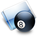 Games 8 Ball icon