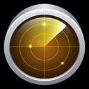 monitor, mac, test, utility, network icon