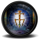 Heretic, Ii icon