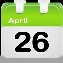 event, calendar, date icon