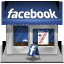facebook cafe icon