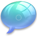 alert20 Light Blue icon