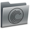 torrent, folder icon