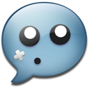 isaac, chat icon
