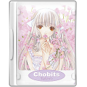 chobits icon