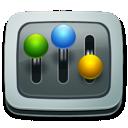 Control, , Panel icon