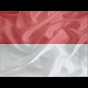 Regular Indonesia icon