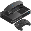 mbox, xbox one, one icon
